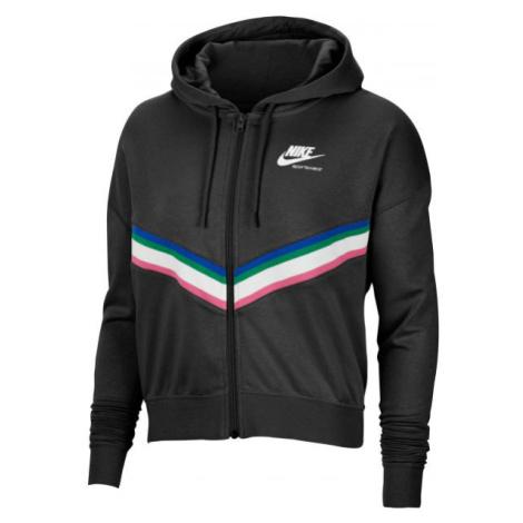 Nike NSW HRTG FZ FLC W - Dámska mikina
