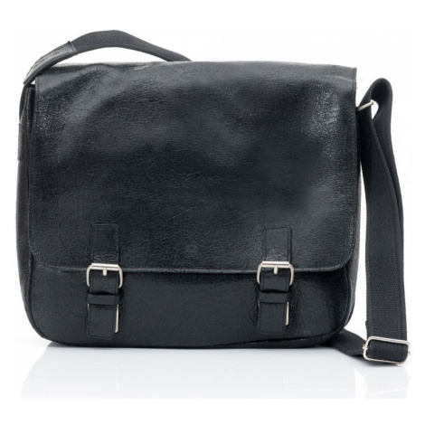 Pánska taška Daag JAZZY WANTED 32 - čierna