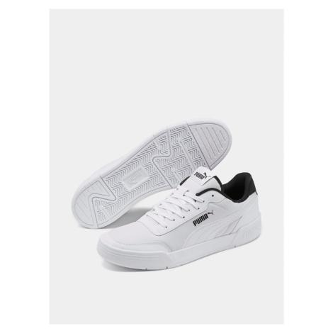 Biele pánske tenisky Puma