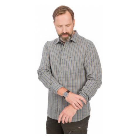 Bushman košeľa Stoke brown