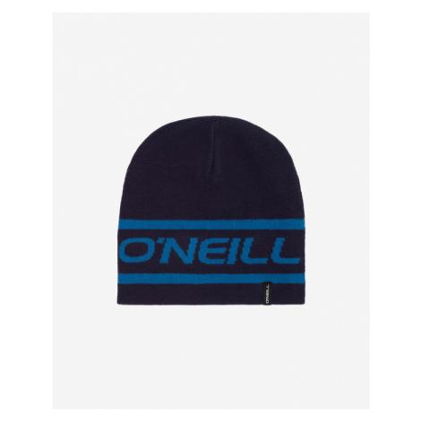 O'Neill Reversible Logo Čapica Modrá