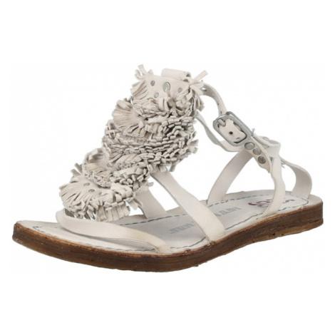 A.S.98 Remienkové sandále 'RAMOS'  béžová
