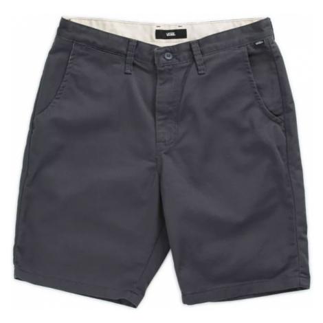 Vans Mn Authentic Stretch Short 20 Asphalt-36 šedé VN0A2ZY91O7-36