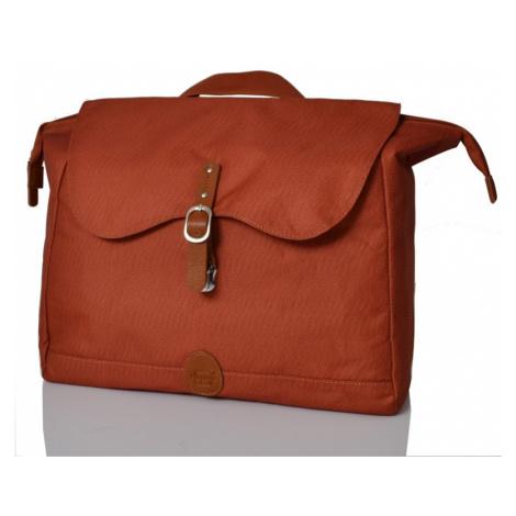 PACAPOD Prebaľovacia taška i batoh NELSON – medená