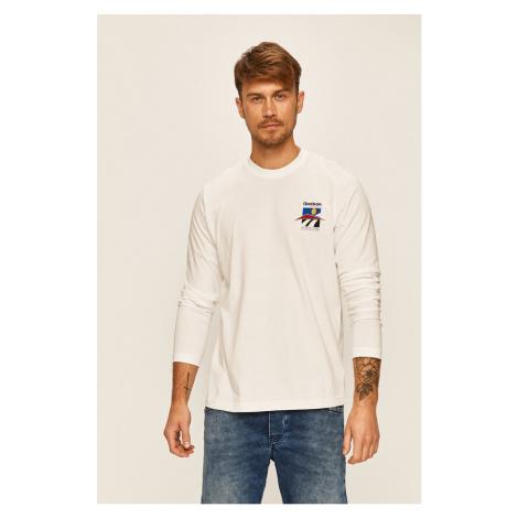 Reebok Classic - Tričko s dlhým rukávom