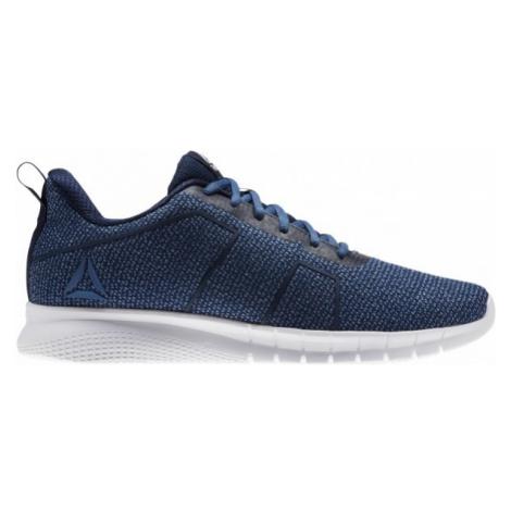 Reebok INSTALITE tmavo modrá - Pánska bežecká obuv