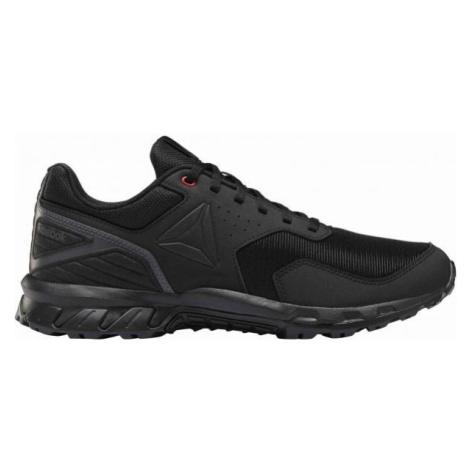 Reebok RIDGERIDER TRAIL 4.0 čierna - Pánska bežecká obuv