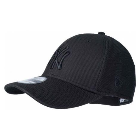 New Era 39THIRTY MLB NEW YORK YANKEES čierna - Pánska klubová šiltovka