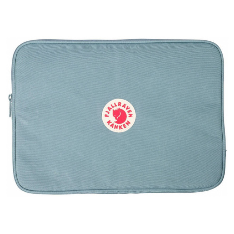 "Fjällräven Kånken Laptop Case 13"" Frost Green-One size modré F23787-664-One size"