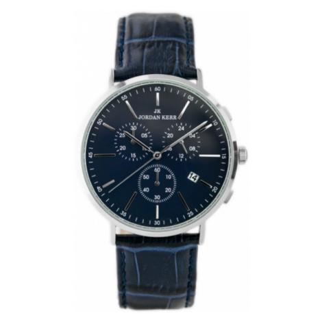 Pánske hodinky Jordan Kerr 02701-5-E v trendovom prevedení