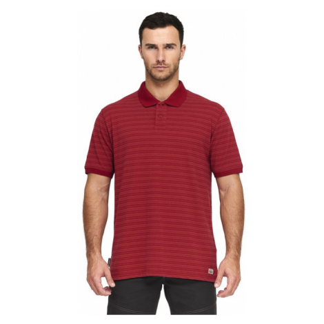 Bushman tričko Roseglen red