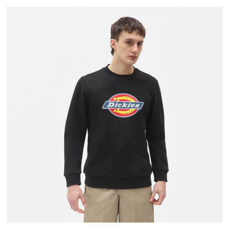 Dickies Logo Sweatshirt DK0A4XCIBLK