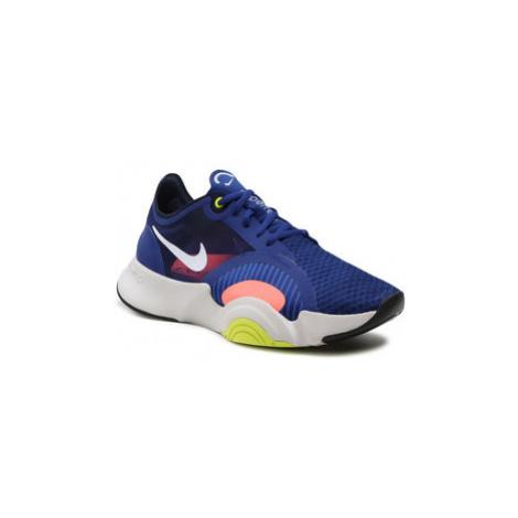 Nike Topánky Superrep Go CJ0773 410 Modrá
