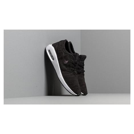 Nike Sb Air Max Janoski 2 Black/ Anthracite-White