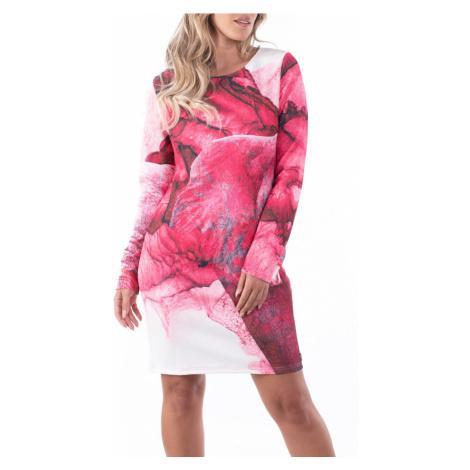 Culito from Spain ružové šaty Mamá