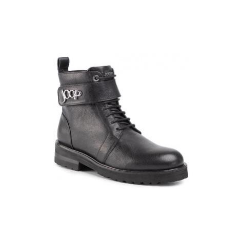 Joop! Outdoorová obuv Maria 4140004600 Čierna