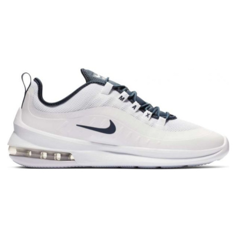 Nike AIR MAX AXIS šedá - Pánska voľnočasová obuv