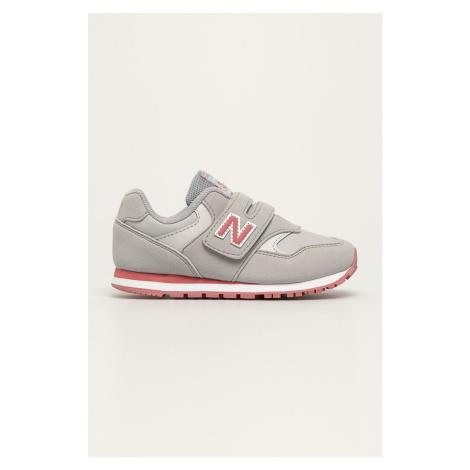 New Balance - Detské topánky YV393CGP