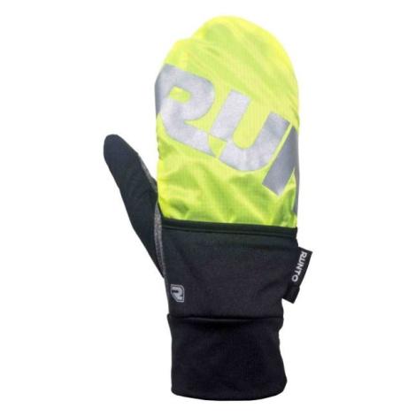 Runto RT-COVER žltá - Zimné športové rukavice