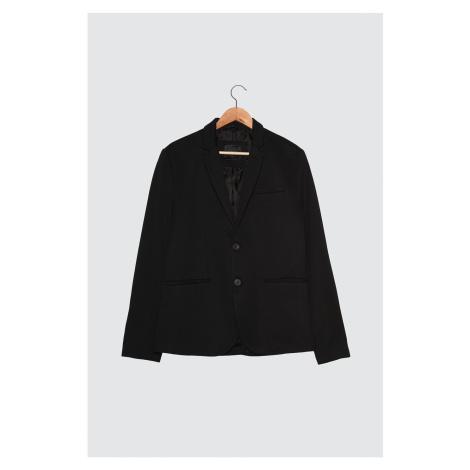 Trendyol Black Men's Blazer