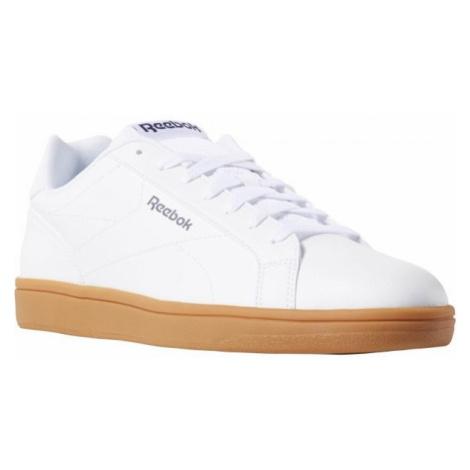 Reebok ROYAL COMPLETE CLN biela - Pánska vychádzková obuv