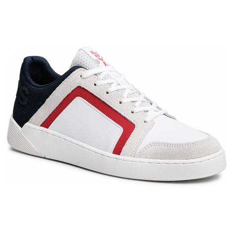 Sneakersy LEVI'S - 38107-0073-17  Navy Blue Levi´s