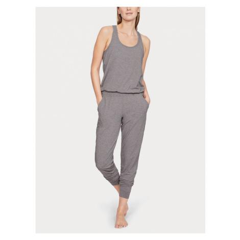 Athlete Recovery Sleepwear™ Overal na spaní Under Armour Šedá
