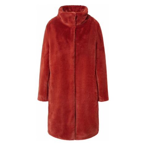 s.Oliver Zimný kabát  červená