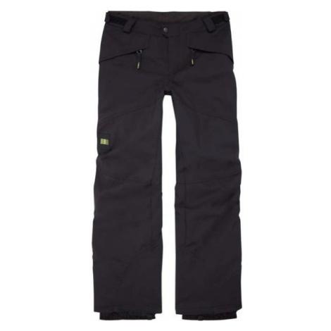 O'Neill PB ANVIL PANTS čierna - Chlapčenské lyžiarske/snowboardové nohavice