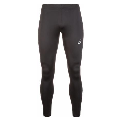 ASICS Športové nohavice  čierna