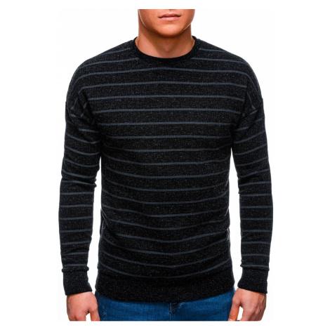 Edoti Men's sweater E183