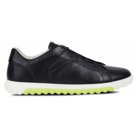 Geox U NEXSIDE čierna - Pánska voľnočasová obuv