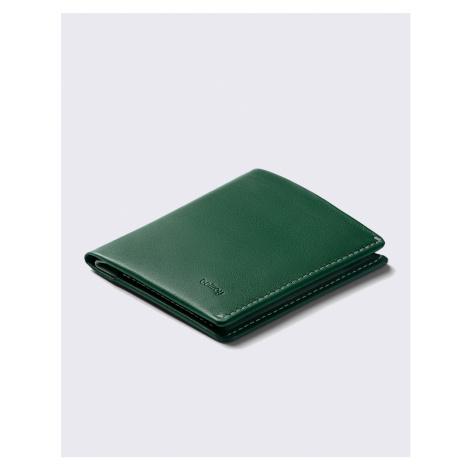 Bellroy Note Sleeve RFID Racing Green