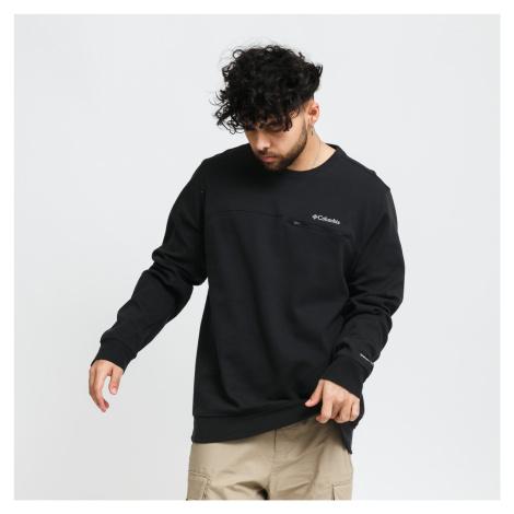 Columbia Embossed Sweatshirt čierna