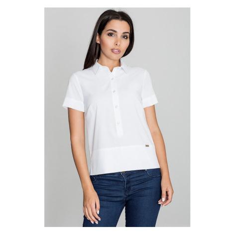 Figl Woman's Blouse M548 White