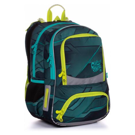 Školská taška Topgal NIKI 20022 B