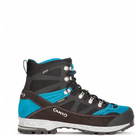 Pánske topánky AKU 844 Trekker Pro gtx čierno/modré