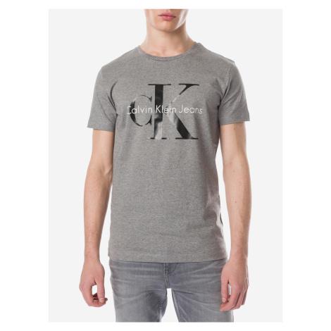 Pánske tričká Calvin Klein