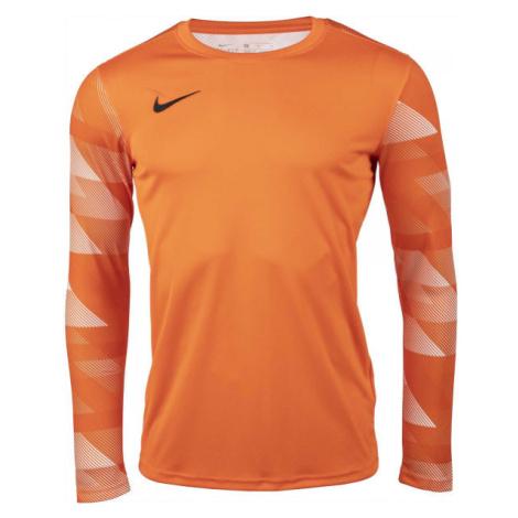 Nike DRY PARK IV JSY LS GK - Pánsky brankársky dres