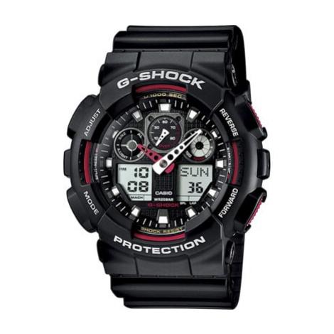 Casio G-Shock Chronograph