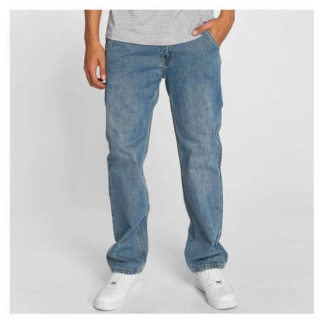 Dangerous DNGRS / Loose Fit Jeans Brother in blue - Veľkosť:W 48 L 34