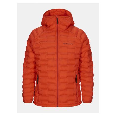 Bunda Peak Performance M Argon Light Hood Jacket