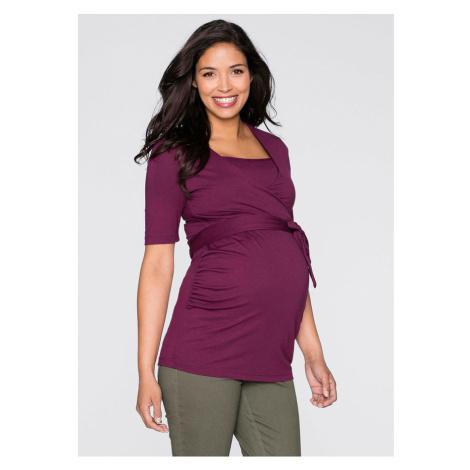 Materské tričko/na dojčenie