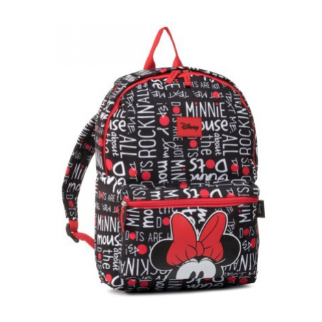Batohy Minnie Mouse ACCCS-SS20-27DSTC-2 látkové