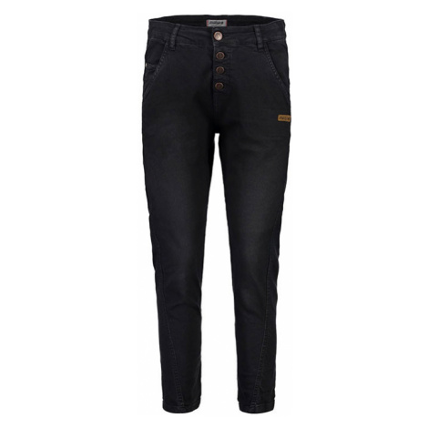 Maloja Pants Beppina Moonless W-29-32 čierne 28431-1-0817-29-32