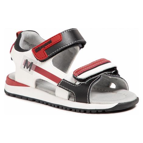 Chlapčenské sandále Mayoral