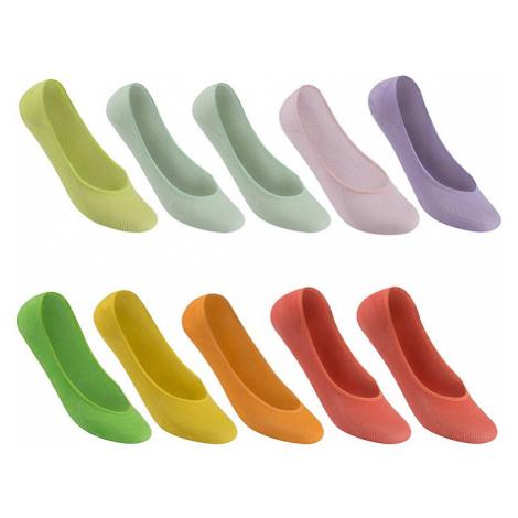Dámske ponožky Lee Cooper - 10párů