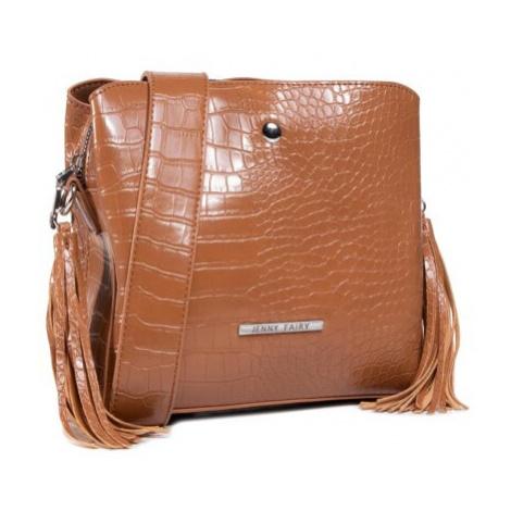 Dámské kabelky Jenny Fairy RD0333 koža ekologická