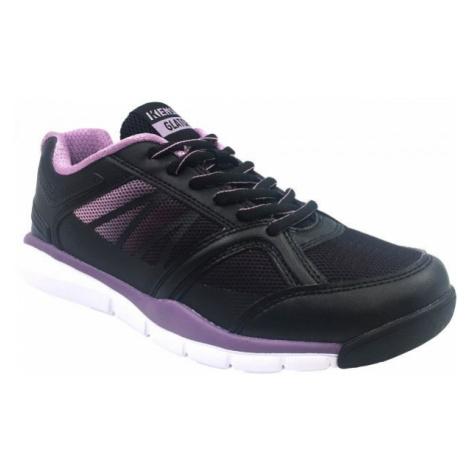 Kensis GLATOR čierna - Dámska fitness obuv