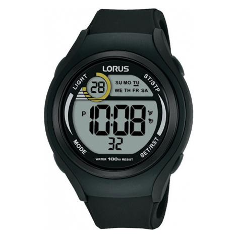 Lorus Digitální hodinky R2373LX9